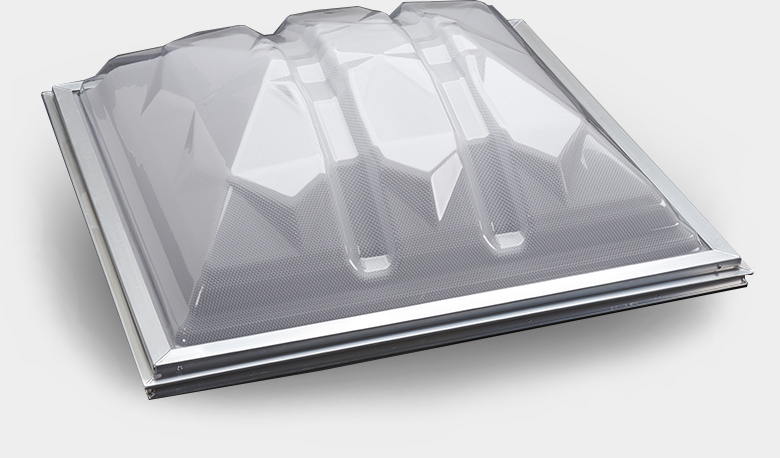 Velux Dynamic Dome Commercial Skylight