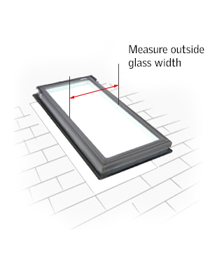 How to measure for a skylight replacement. Velux Skylight Controls Wiring Diagram on